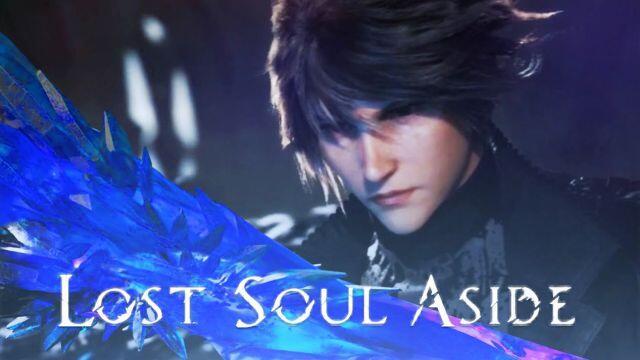 Lost Soul Aside Sebuah Game Fast-Action yang Ciamik Akan Hadir di PS5