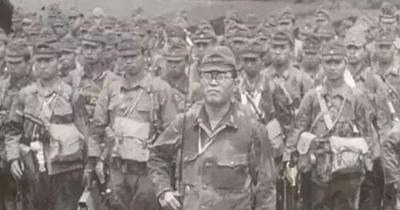 Kiprah Pasukan Lintas Udara Jepang Masa Perang Dunia 2