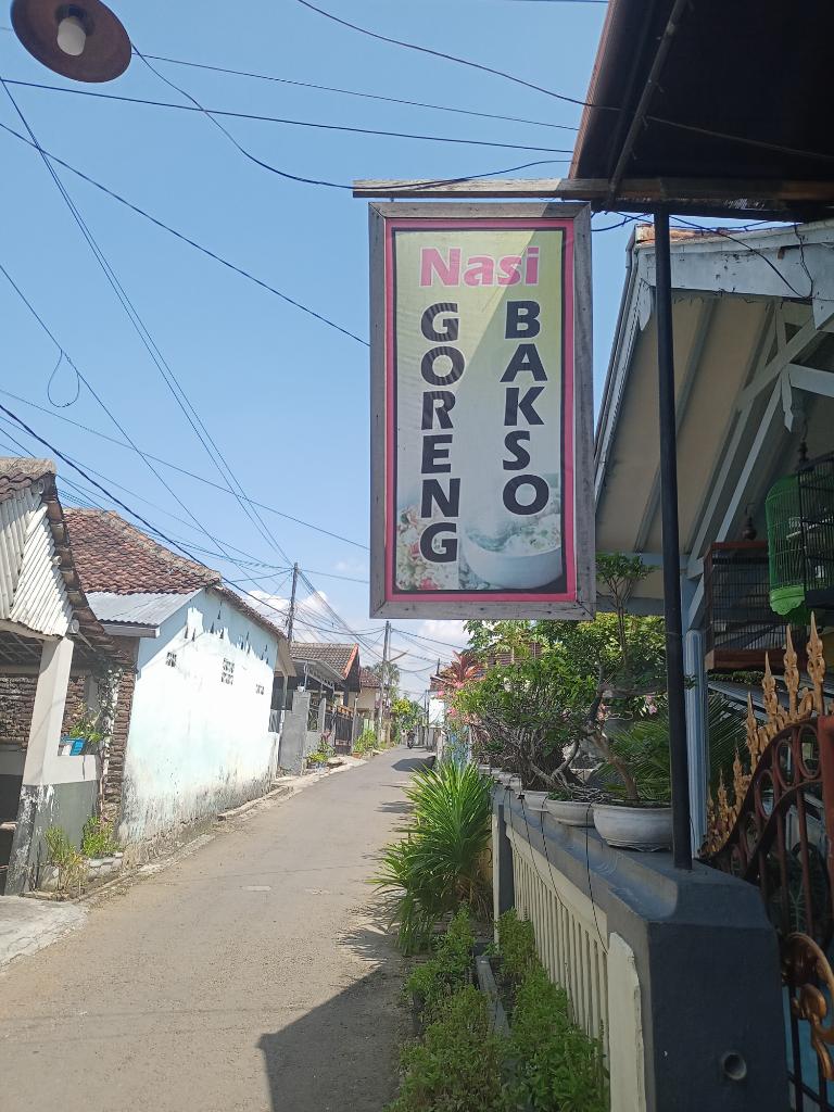 Nasi Goreng 8000 Dimana Sih Harganya Worth Kualtoasnya Gak Murahan