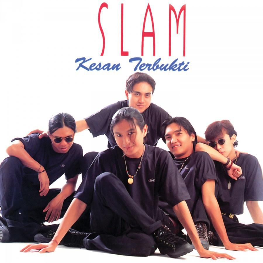 Inilah Deretan Lagu Slam Favorit Ane, Bikin Kangen!