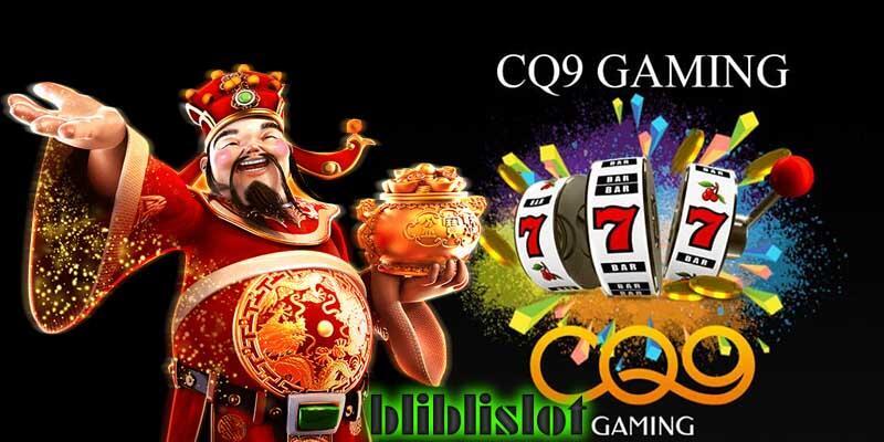 Langkah Menang Bermain Slot Provider CQ9 Untuk Pemula