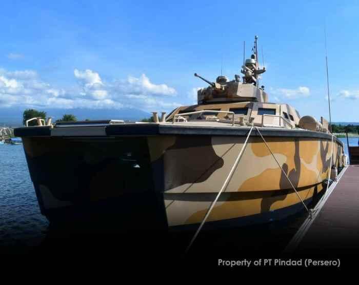 Adak dan Aquidneck - Menuai Polemik di AS, Inilah Kapal yang Akan Dijual ke Indonesia