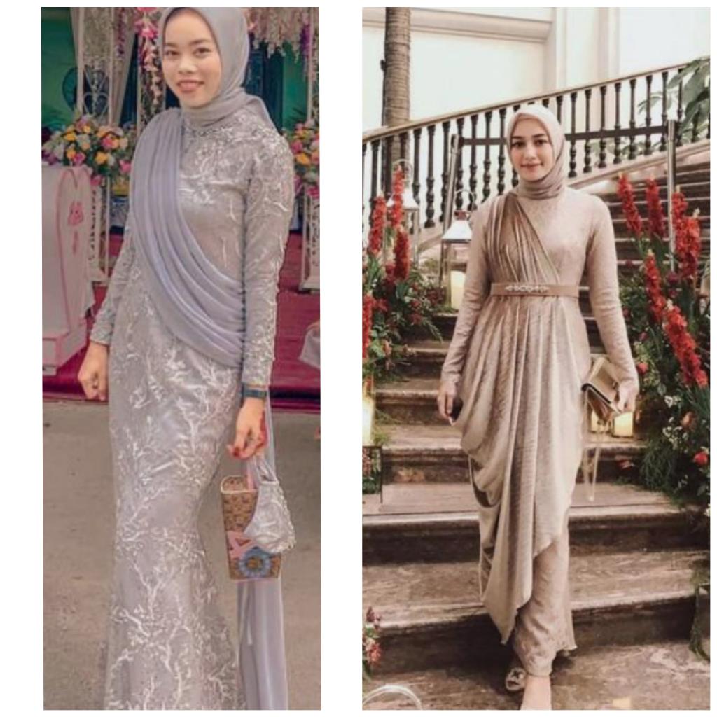 Rekomendasi Dress Simpel Untuk Acara Lamaran, Namun Terlihat Mewah!
