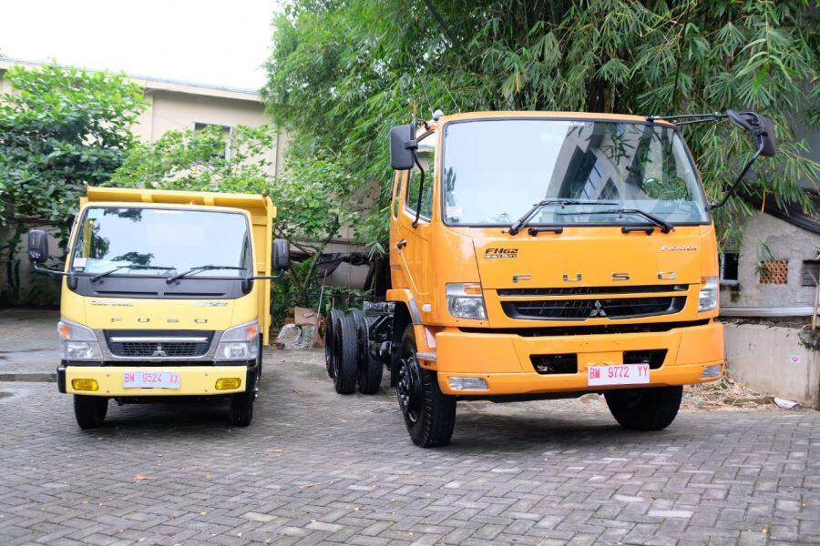 Ragam Jenis Truk Berdasarkan Segmen, Mulai Pickup Hingga Heavy Duty!