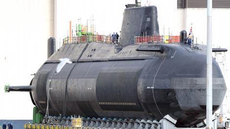 6 Kapal Selam Termahal (Termasuk Nanggala 402) yang Harganya Bikin Pening Kepala