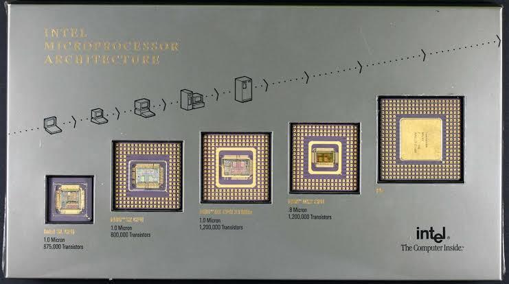 Intel vs AMD, Persaingan Selama 50 Tahun Sarat Makna