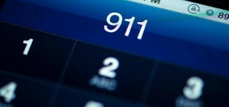 Panggilan 911 dari Perempuan Misterius