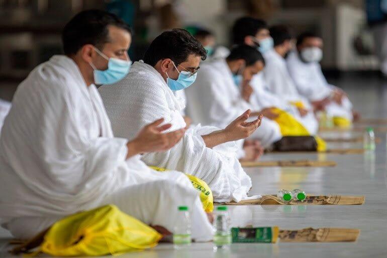 Ustaz Abdul Rahman: Masjid Tidak Sama Dengan Pasar, Apakah Masker Budaya Pasar?