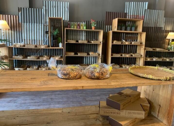 Tempatnya Jual Kue Terlengkap, Kampoeng Roti Ada Buat Agan dan Sista