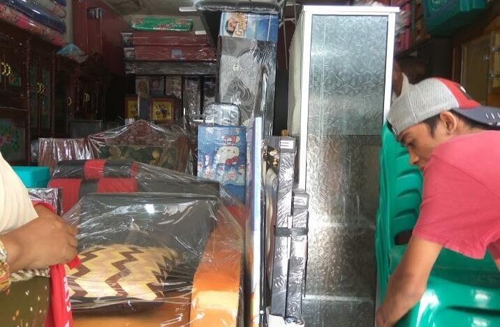 Toko Murni, Tempatnya Jual Perlengkapan Rumah di Madura