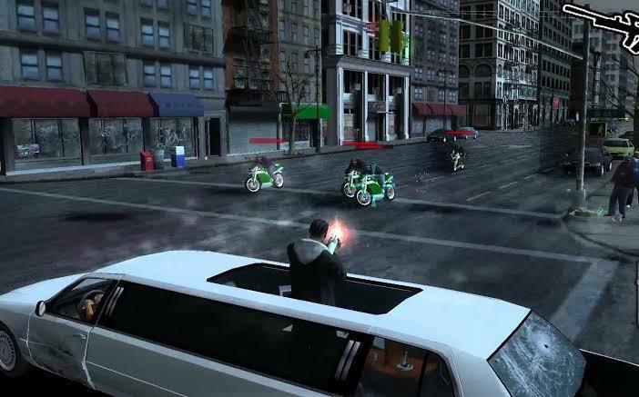 5 Game yang Berusaha Keras Untuk Meniru GTA, No 4 Gagal Total