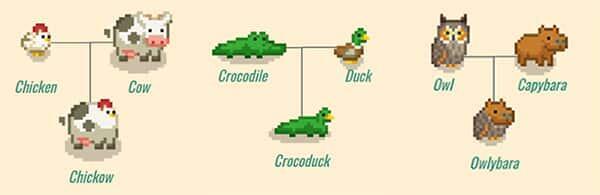Game Pixel Art Simulator 'Let's Build a Zoo' Serunya Bikin Kebun Binatang!
