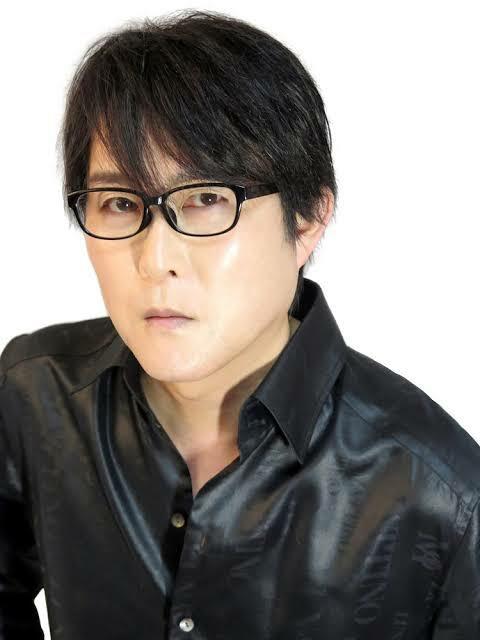 Koyasu Takehito, Sang Dio Brando