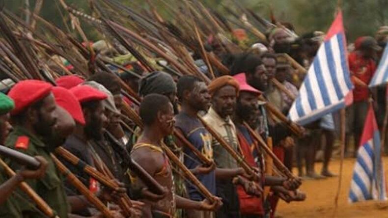 Islam Bersatu Melawan Teroris Papua