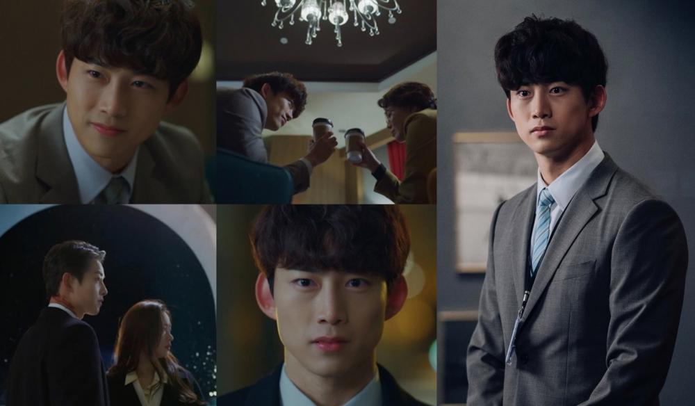 Pertama Kali Jadi Penjahat, Taecyeon Ungkap Pengalamannya Berakting di 'Vincenzo'