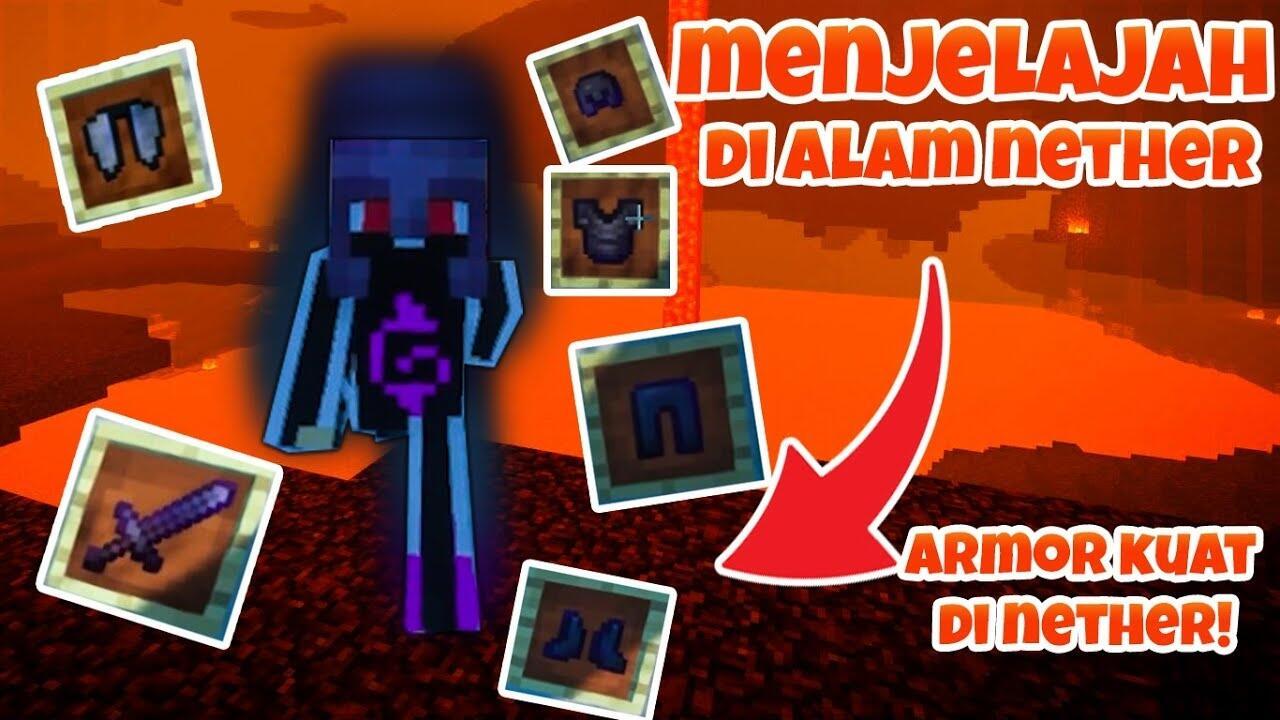 Minecraft Survival Indonesia