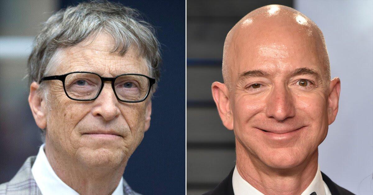 Bill dan Melinda Gates Mengumumkan Berpisah Setelah 27 Tahun Menikah