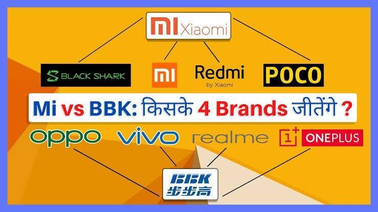 Strategi Oppo, Vivo Meredam Xiaomi Lewat Iklan, Sales Dan Badut, Masih Sukseskah?