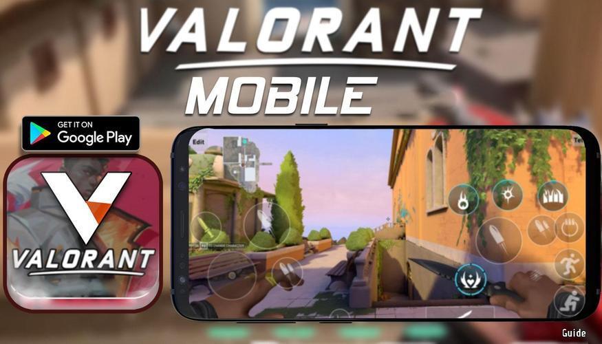 Siap-Siap Kehadiran Valorant Versi Mobile