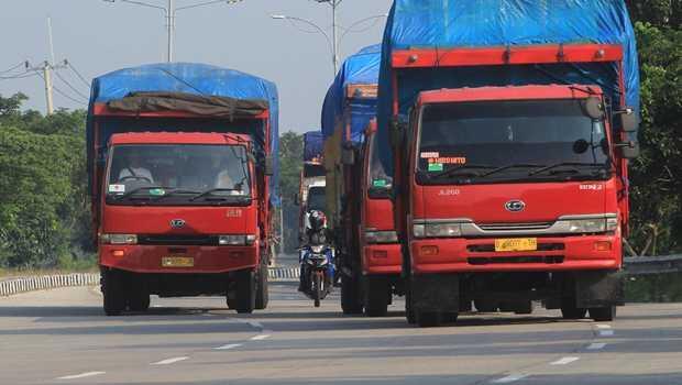 Mengapa Kebanyakan Truk & Bus Memakai Rem Tromol? Ini Dia 2 Alasannya