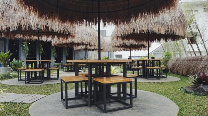 Danau Sentani Resto, Menikmati Cita Rasa Makanan Khas Papua di Bandung!