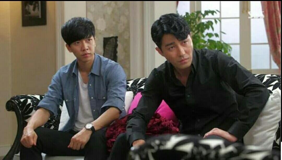Ada Kim Seon Ho! 10 Drama Bergenre Bromance Ini Harus Ditonton Agan Dan Sista!