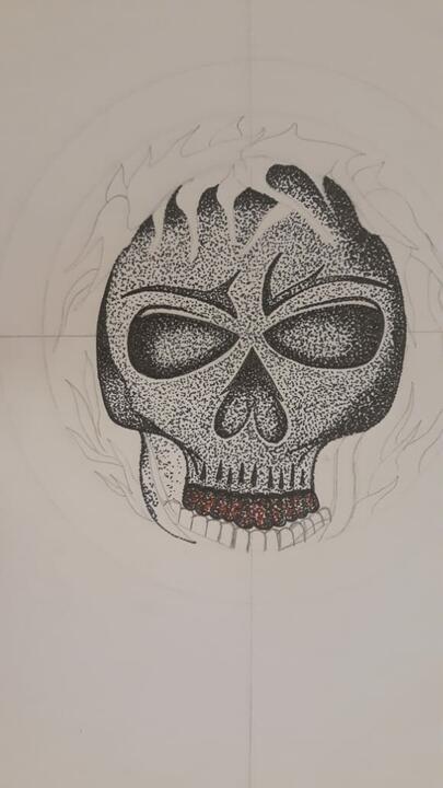 Tutorial Sederhana Menggambar Ilustrasi Dan Mandala Art