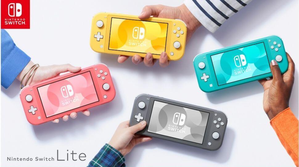 Rekor Tertinggi Penjualan Nintedo Switch Mendekati 85 Juta Unit!