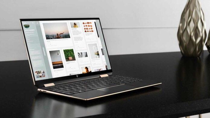 INTIP HP SPECTRE X360 14, SEBUAH PC CERDAS ADAPTIF DENGAN PERFORMA TERBAIK