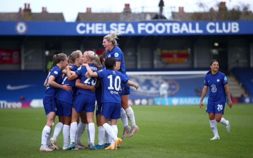 Semesta Mendukung, Sempat Terseok-seok di Liga, Chelsea Tembus Final Liga Champions!