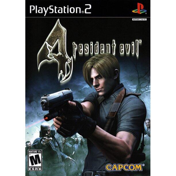 10 Game Horor PS2 Terbaik, Resident Evil 4 Nomor Berapa Ya?