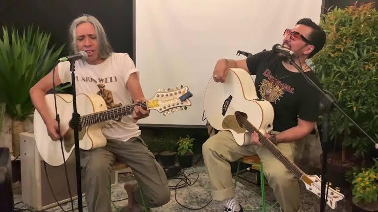 Kabar Mengejutkan, Band Naif Ditinggal Dua Personelnya