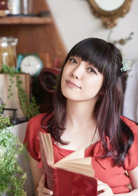 Yuk, Kenalan Sama Seiyuu Cantik Satomi Satou