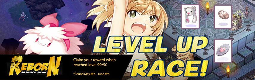 Reborn Ragnarok Online (Low Rate   Free Cash Point)