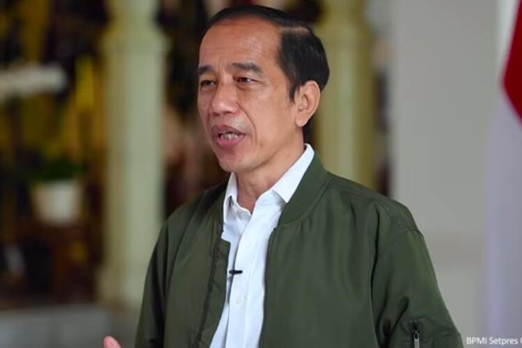 Klarifikasi Mendag Perihal Pidato Jokowi Tentang Bipang Ambawang Menu Khas Kalimantan