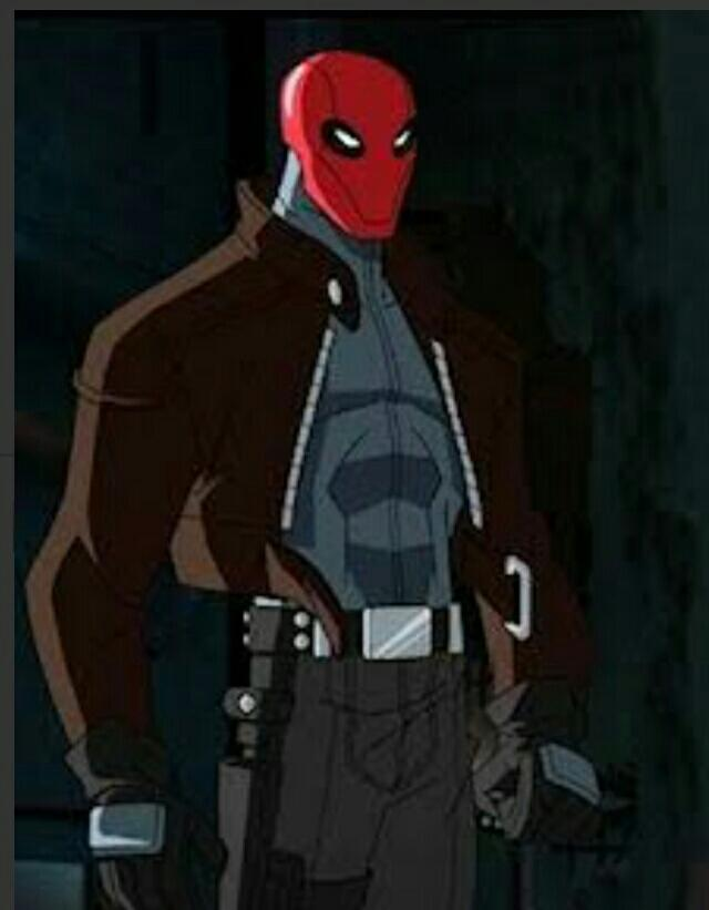 Siapa Itu Red Hood? Kegagalan Terbaik Batman