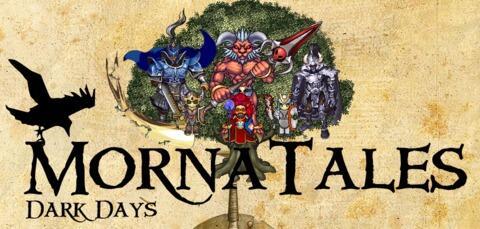 MornaTales - Nostalgia Nexia / Nexus - Tampilan Fresh - Ayo Main !!!