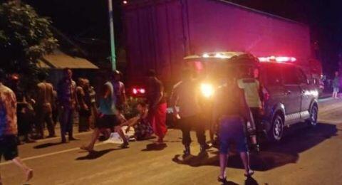 Kecelakaan Jumat Malam, Remaja Pengendara Ninja di Tuban Pindah Alam