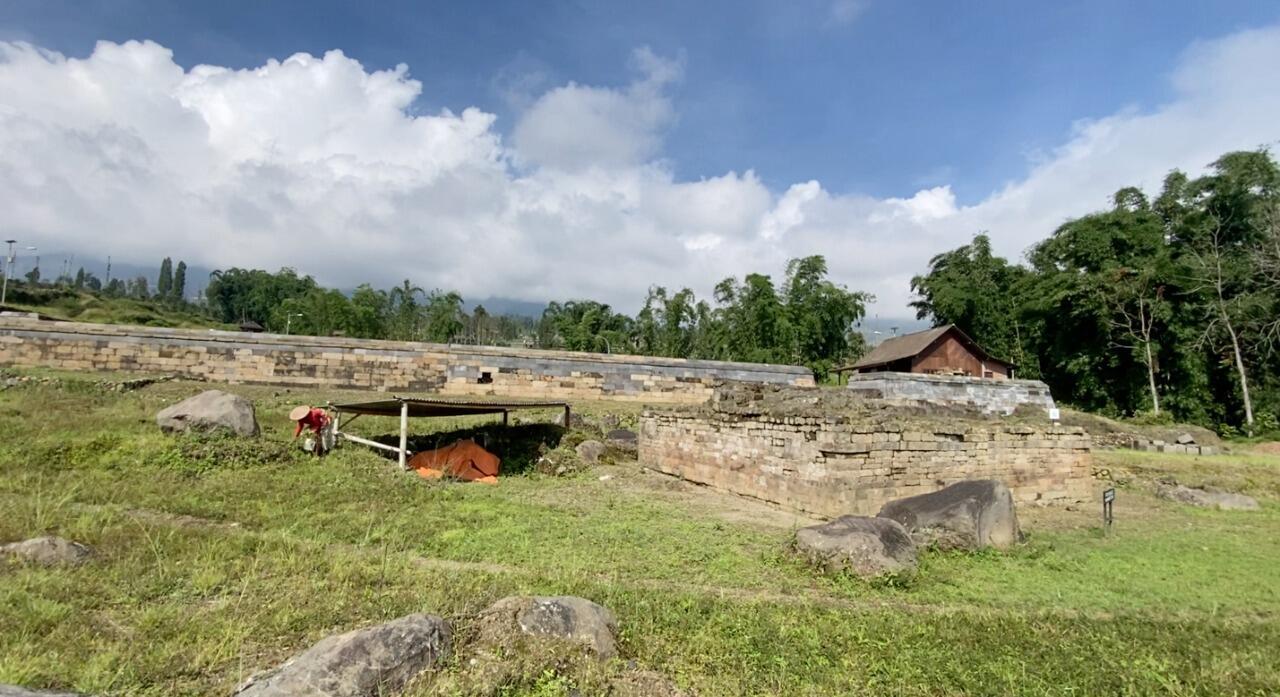 Pesona Wisata di Sekitar Situs Liyangan