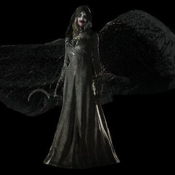 Resmi! Inilah Para Seiyuu Resident Evil 8 Part 2