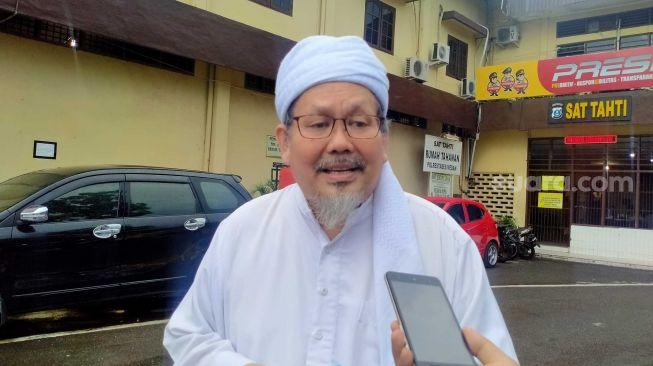 Ustaz Tengku Zul: Kaum Muslimin Yang Wafat Kena Corona Diampuni Allah
