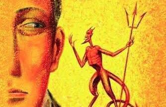 Iblis Pun Pensiun Dini Melihat Tingkah Manusia, Lebih Kejam Dari Yang Dikira