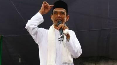 Tengku Zul Wafat,UAS:Corona adlh TentaraAllah!Tidak Akan Menjangkit yg Jaga Kesucian