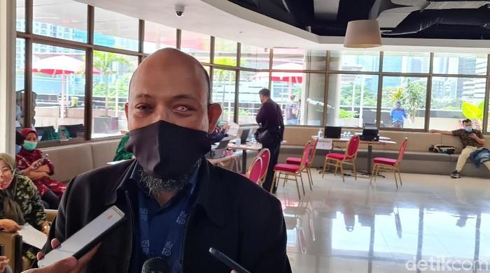 Novel Baswedan dan 74 Pegawai KPK Resmi Dinonaktifkan!