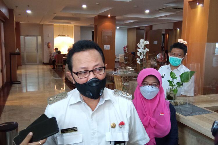 30 Orang di Kampung Wirobrajan Kota Yogyakarta Positif Covid-19, Ini Awalnya