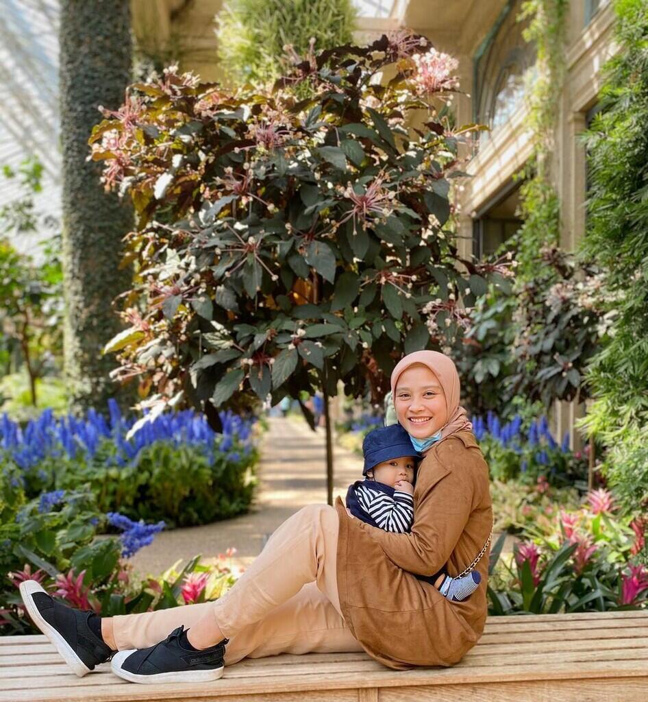 Enam Pebulutangkis Indonesia Muslim yang Memutuskan Untuk Hijrah