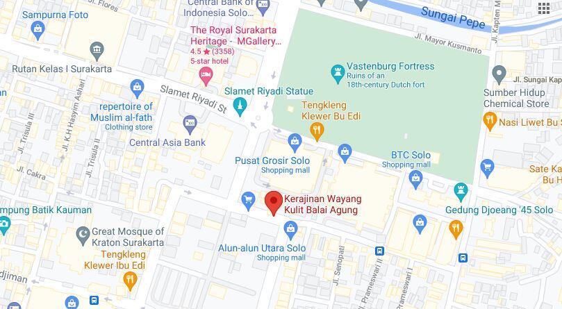 Wisata Wayang Kulit Tersembunyi di Solo! Warisan Budaya Bangsa!