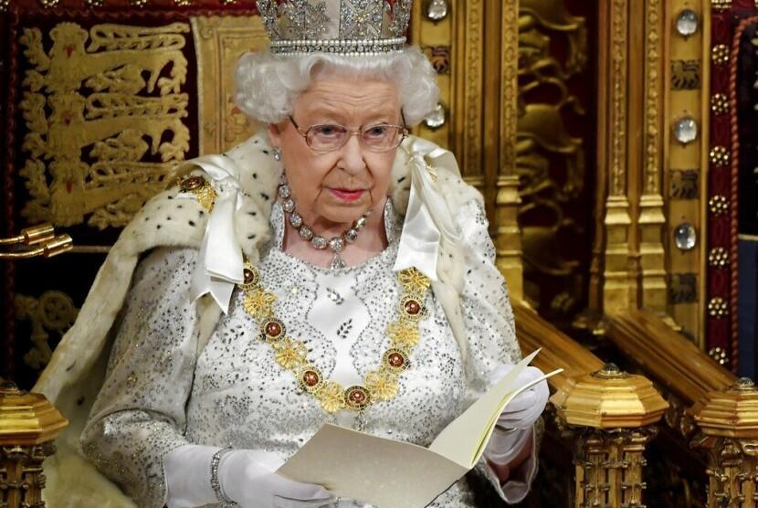 Apa yang Ratu Elizabeth makan setiap hari?