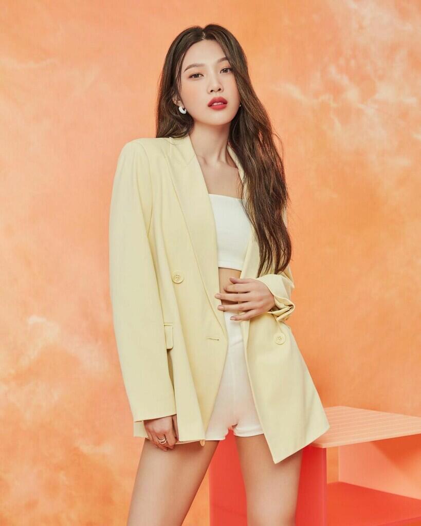 Joy 'Red Velvet' akan Mulai Debut Solonya!