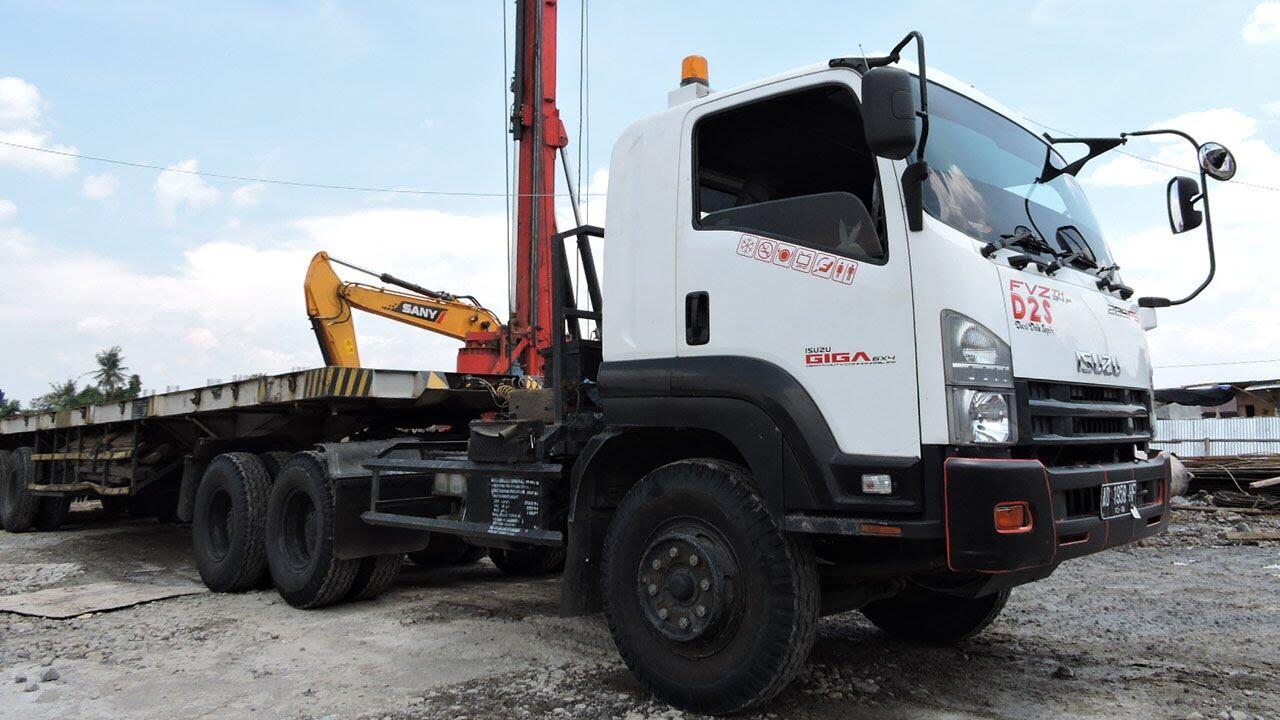 Tractor Head Truck, Apa Itu? Bagaimana Kekurangan Dan Kelebihannya?